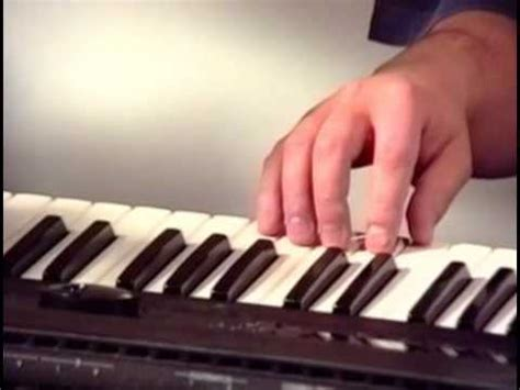 tutorial piano debutant piano debutant tutorial youtube