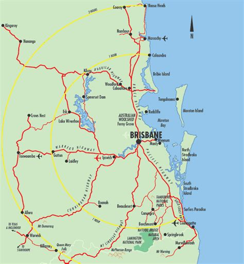 east coast australia map east coast australia map detailed