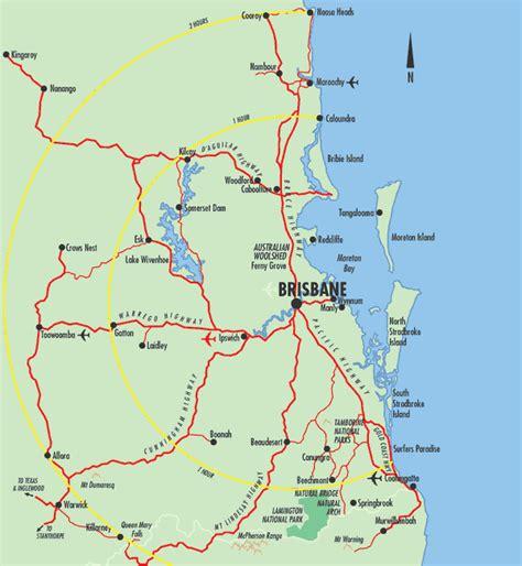 map of australia east coast detailed east coast australia map detailed