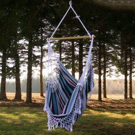 brazilian swing chair vivere hammocks b5 brazilian style hammock chair lowe s