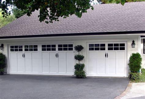 best 25 carriage garage doors ideas on