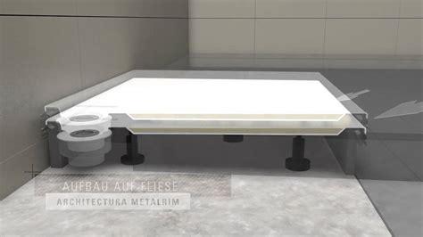 badewanne 90x90 villeroy boch duschwannen architectura metalrim