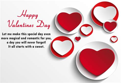 special 14 february day sms in for lover