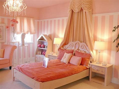 princess bedroom decor room paint ideas colorful stripes or a beautiful flower painting