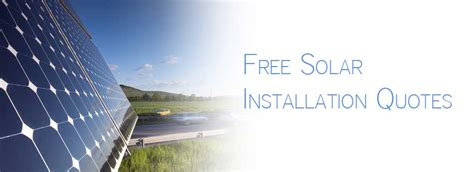 get a solar quote solar power quotes free solar quotes more solar