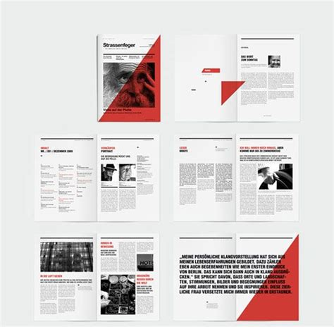editorial design page layout 60 stunning pieces of editorial design grafik layouts