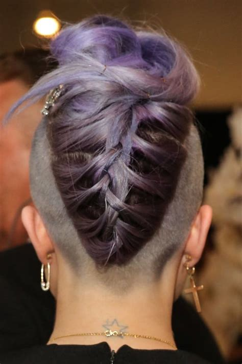 mohawk hairstyles ll eaving hair at back of 45 fantastic braided mohawks to turn heads and rock this