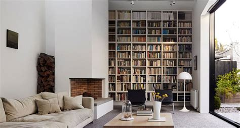 librerie sospese a muro come costruire una libreria sospesa l angolo tetto