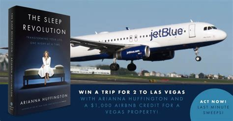 Living Large Sweepstakes - the sleep revolution sweepstakes books for better living