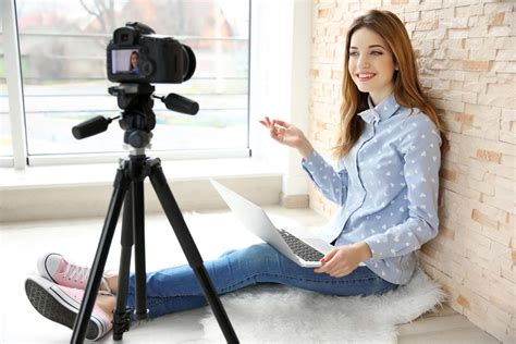 blogger video camera top 9 best cameras for vlogging acting in london