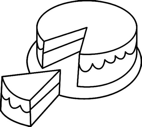 coloring page cake frosted cake coloring pages best place to color