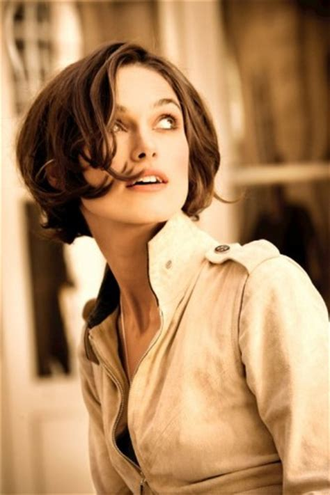 Keira Knightley Is The New Of Coco Mademoiselle by Look At Keira Knightley As Chanel S Coco