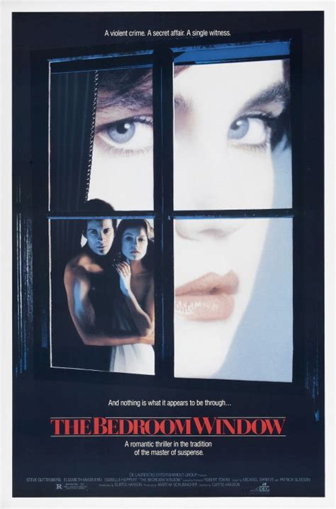 bedroom window movie posters at movie poster warehouse the bedroom window movie poster imp awards