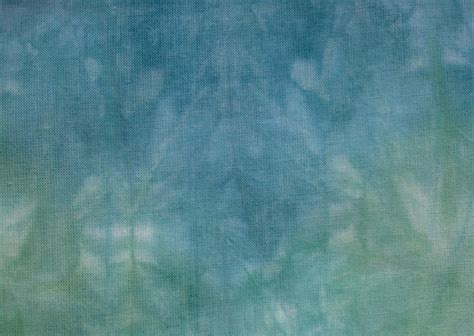 Blue Green Upholstery Fabric by Fabric Images
