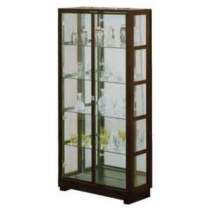 Curio Cabinets Under 300 10 Awesome Contemporary Curio Cabinet Home Enlivening Stuffs