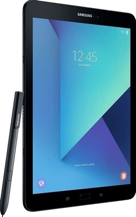Samsung Galaxy Tab S3 9 7 32gb Wifi With S Pen Original samsung galaxy tab s3 wi fi 9 7 quot 32gb skroutz gr
