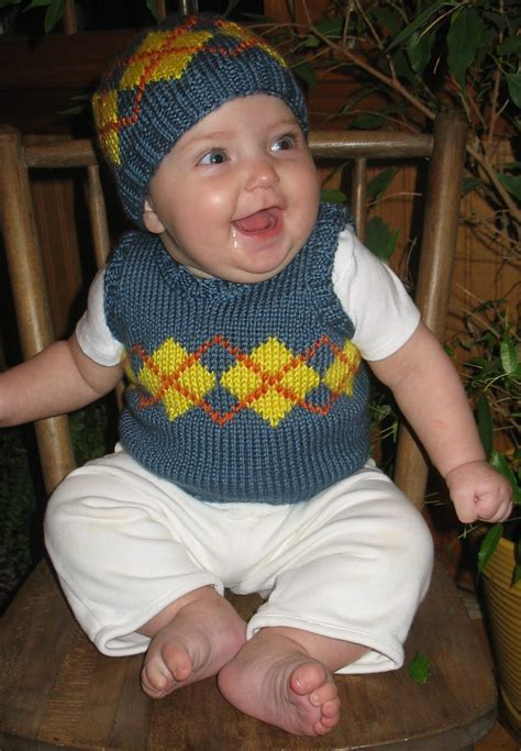 how to knit a baby vest vests for babies and children knitting patterns in the