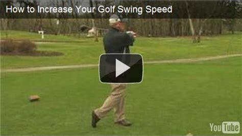 increase swing speed golfschwung unfug