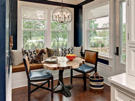 breakfast nook ideas for small kitchen small breakfast nook table with banquette seating and