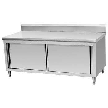 Kitchen Work Table With Storage Kitchen Equipment Restaurants Stainless Steel Work Table
