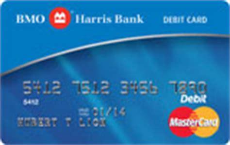 Bmo Gift Card - debit mastercard 174 bmo harris