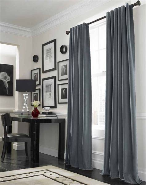 best curtain color for bedroom 25 best ideas about dark curtains on pinterest dark