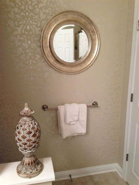 bathroom wall stencils 221 best damask wall stencils images on pinterest