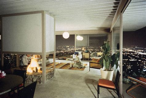 The Living Room Los Angeles by 1 300 Intimate Images Of Midcentury Modernist Structures