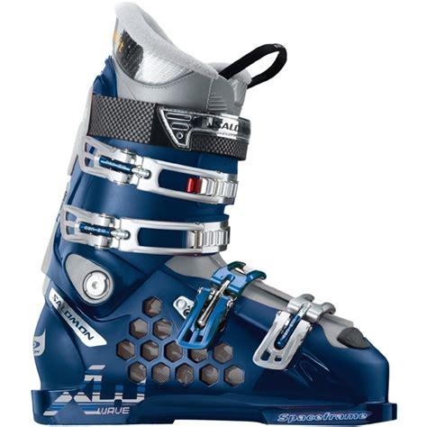 x wave salomon x wave 8 0 ski boots 2007 evo outlet