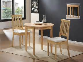 Small Kitchen Sets Furniture by Bloombety Small Kitchen Oak Dining Table And 2 Chairs