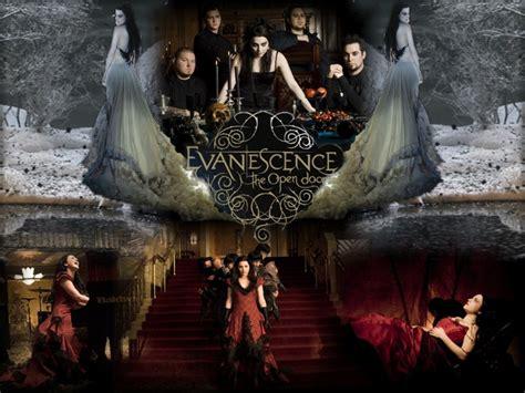 Evanescence Open Door by Lose Evanescence Nightcore