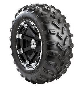 Wildcat Trail Tires And Wheels Arctic Cat Inc 393 Trailfinder 15 Quot Wheel Tire Kit