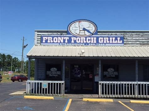 Front Porch Grill Millbrook Al millbrook photos featured images of millbrook al tripadvisor