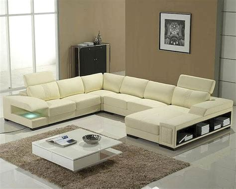 leather sectional sofa set modern leather sectional sofa set 44lt132