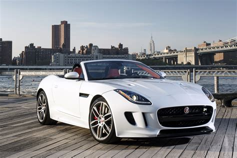 Car Types That Start With R by After A Week In The 2016 Jaguar F Type R Every Other Car