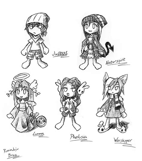 doodle buddy how to draw with friend broa buddy pen doodle by 10chan on deviantart