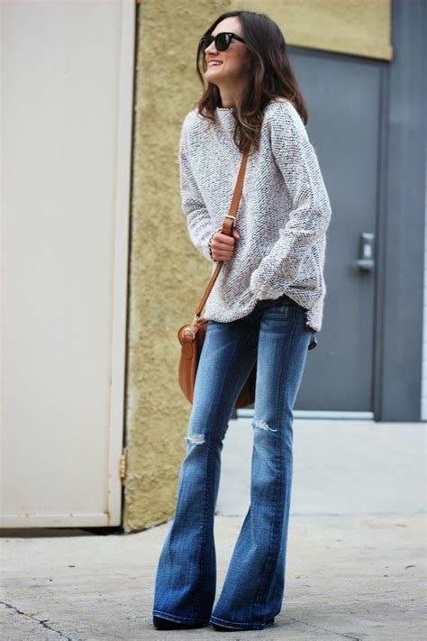 are flare jeans in style in 2015 how to wear flare jeans star style ph