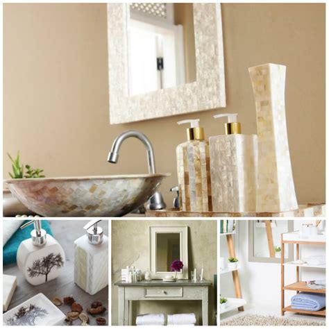 oggetti per arredare il bagno westwing idee ed ispirazioni per arredare il bagno