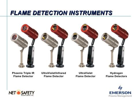 uv ir flame detector test l net safety monitoring flame gas detection