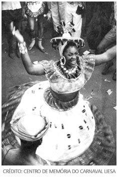 Estação Primeira do Samba: Grande Pequena!