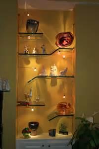 floating glass shelves floating glass shelf designs