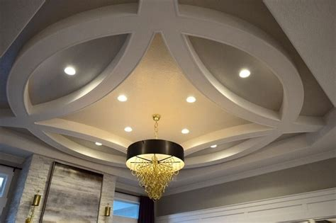 creative living room ceiling ideas