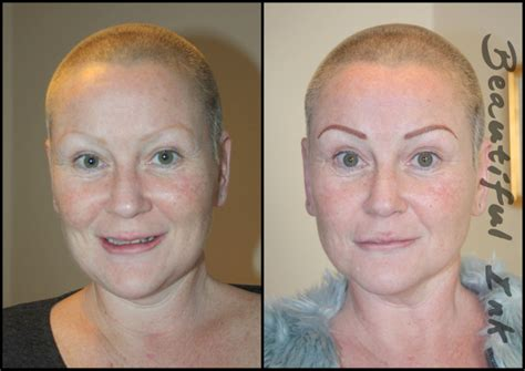 permanent makeup before and after care mugeek vidalondon