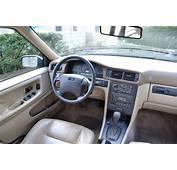1998 Volvo S70  Interior Pictures CarGurus