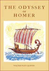 the odyssey by homer quotes quotesgram