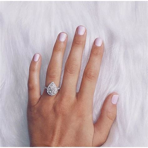 best 25 pear shaped engagement rings ideas on