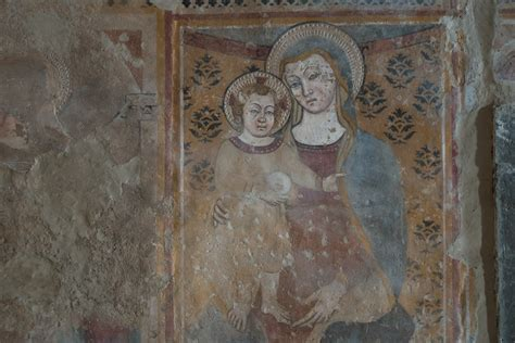 1 Wall Mural free images old wall italy tuscany al fresco temple