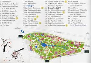 jardin d acclimatation park maps informations photos