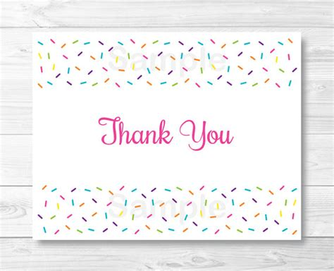 free baby thank you photo card templates free printable thank you card template ideas white
