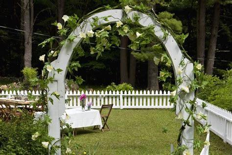 arco in legno per giardino arco per ricanti materiali per il giardino arco per